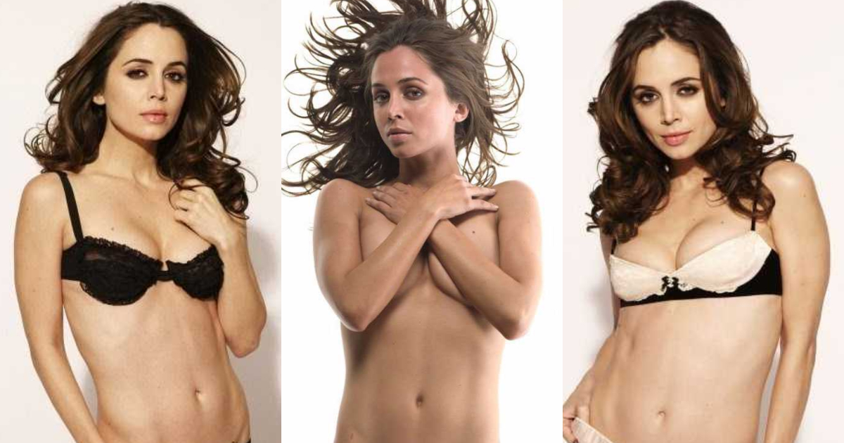 61 Eliza Dushku Sexy Pictures Which Make Certain To Grab Your Eye