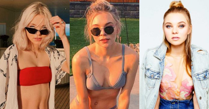 61 Taylor Hickson Sexy Pictures Which Will Leave You To Awe In Astonishment