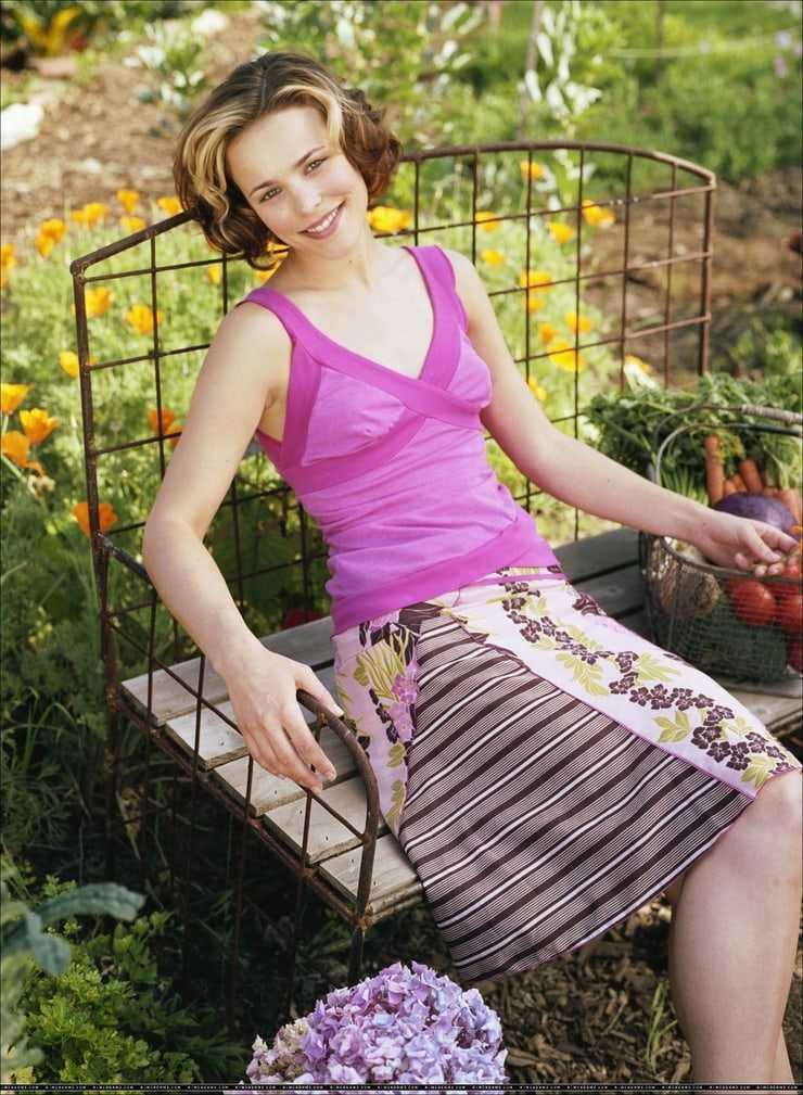 Rachel McAdams hot photos (2)
