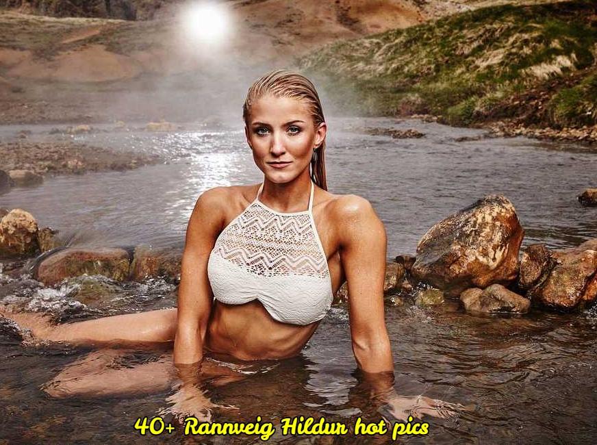 Rannveig Hildur hot look photo (2)