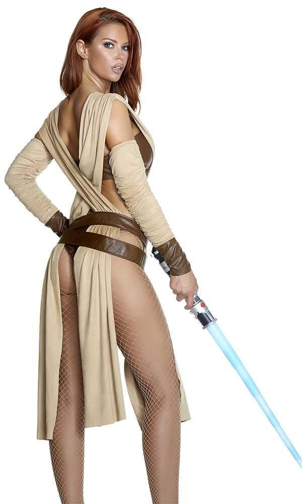Rey sexy ass pic