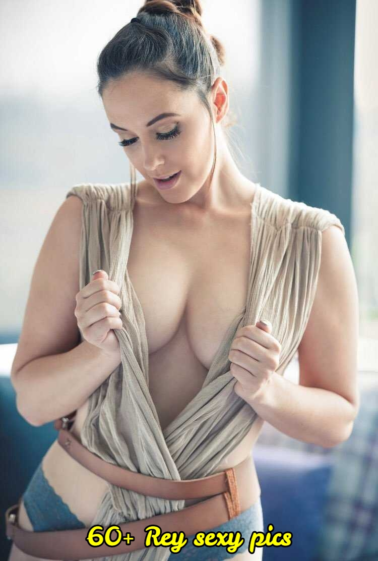 Rey sexy pic