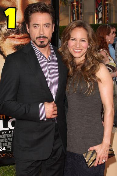 Robert-Downey-Jr-And-Susan-Downey-Dating