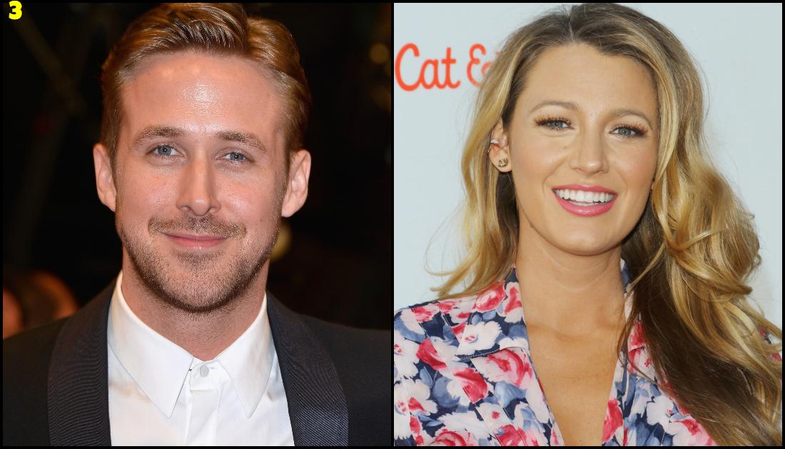 Ryan Gosling And Blake Lively Dating
