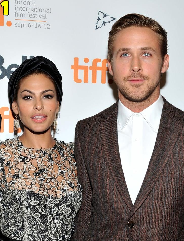 Ryan Gosling And Eva Mendes Dating