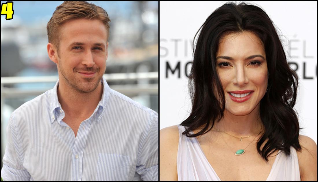 Ryan-Gosling-And-Jaime-Murray-Dating