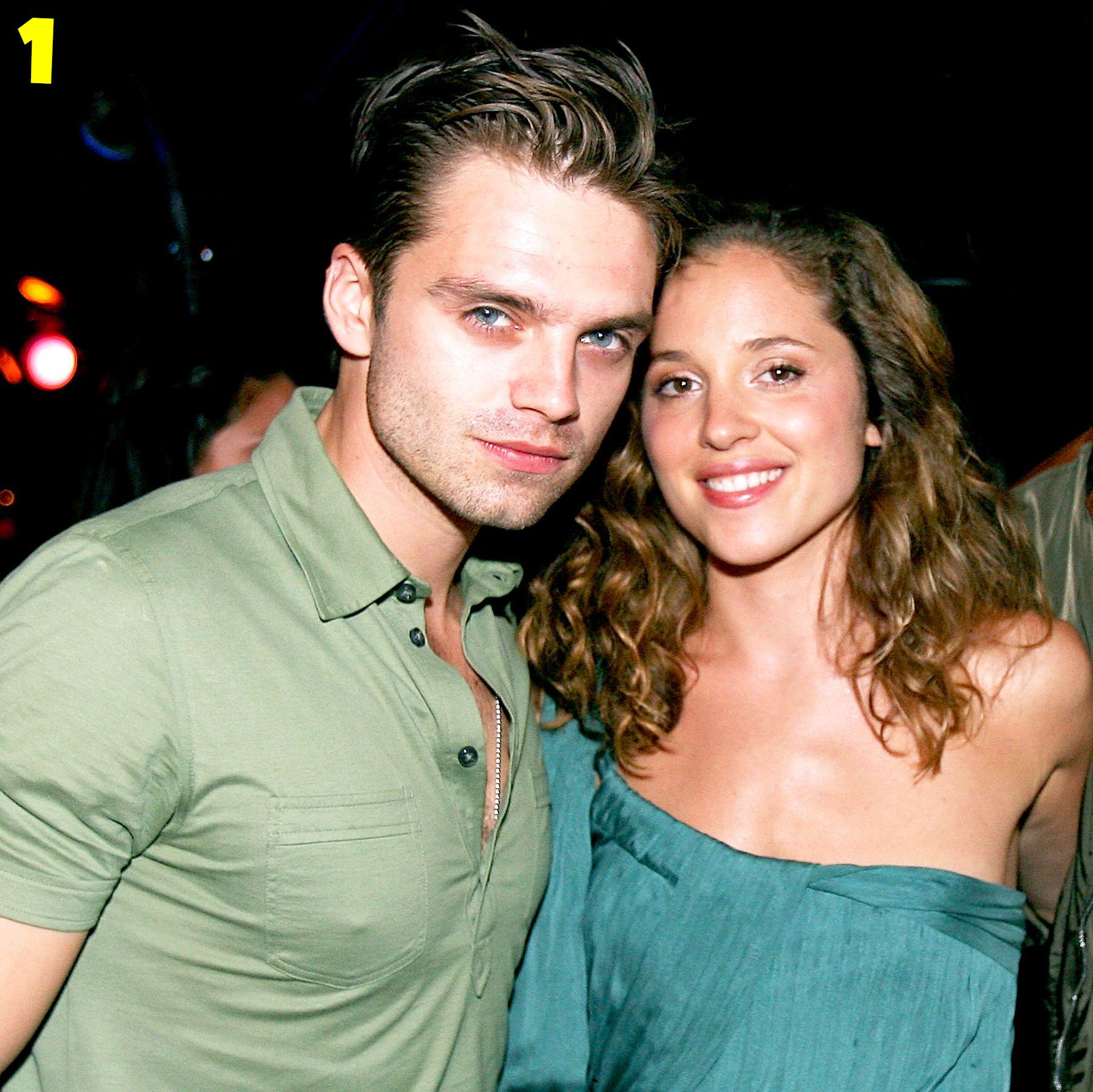 Sebastian Stan And Margarita Levieva Dating