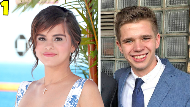 Selena Gomez And Caleb Stevens Dating