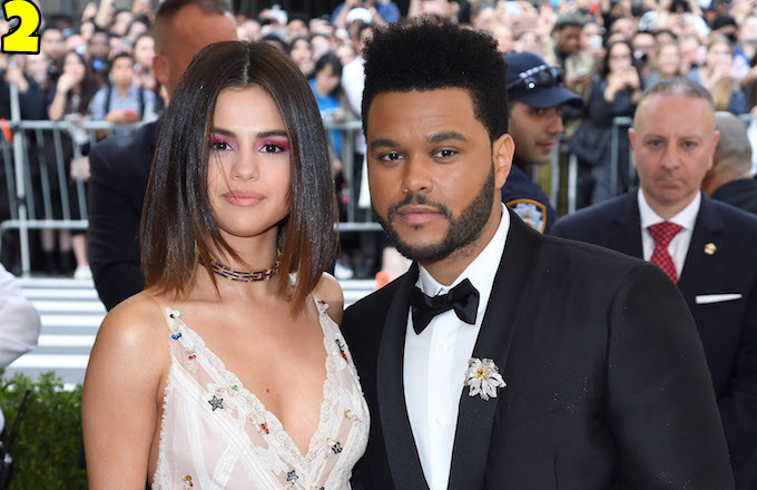 Selena-Gomez-And-The-Weeknd-Dating