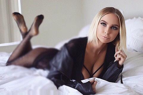 Simonna tits