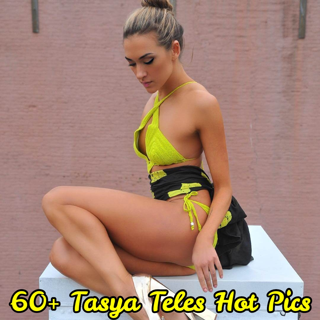 Tasya Teles awesome