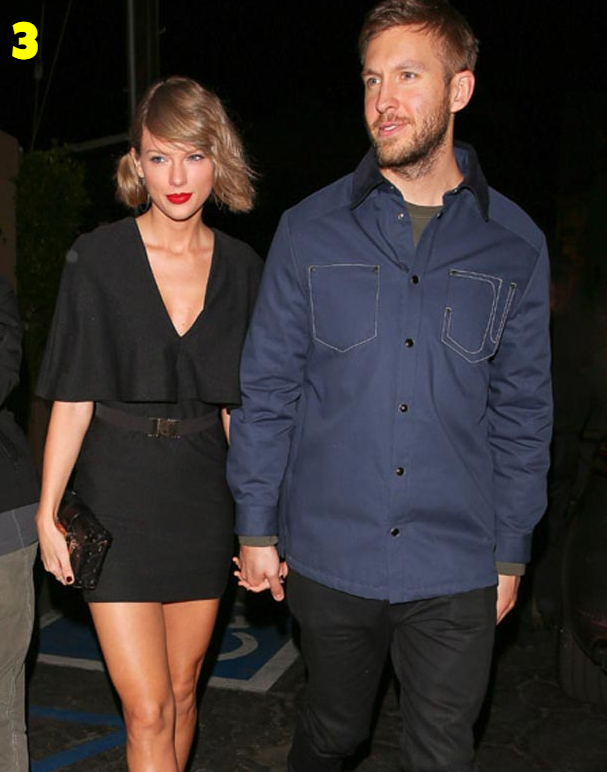 Taylor-Swift-And-Calvin-Harris-Dating