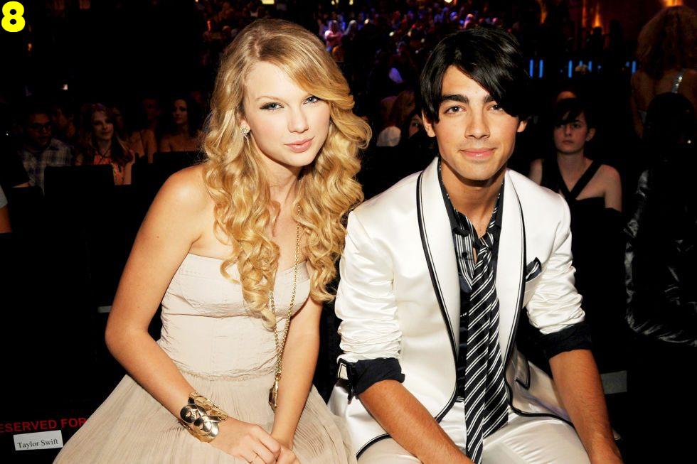 Taylor Swift And Joe Jonas Dating