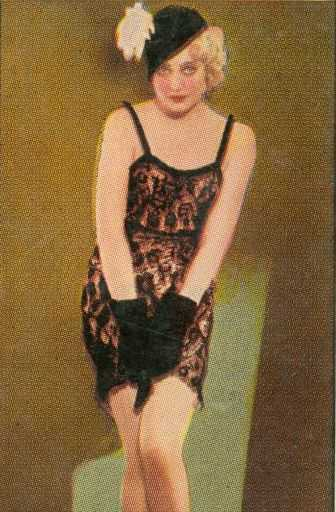 Thelma Todd hot pictures