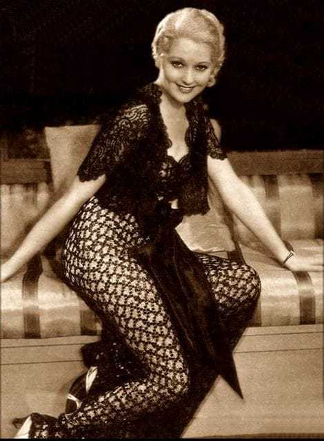 Thelma Todd sexy pictures