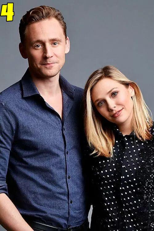 Tom Hiddleston And Elizabeth Olsen Dating