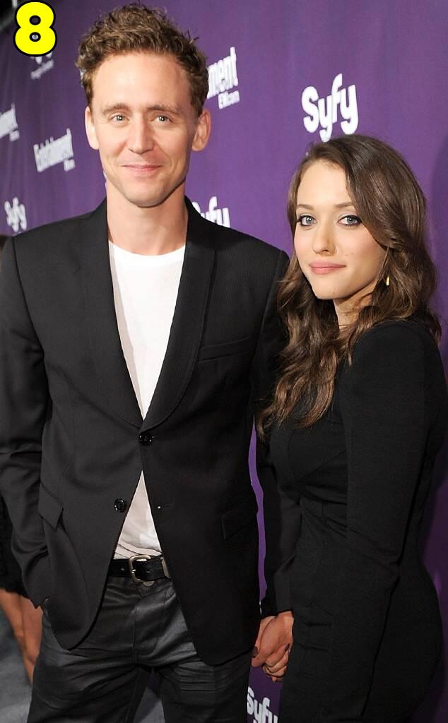 Tom Hiddleston And Kat Dennings Dating