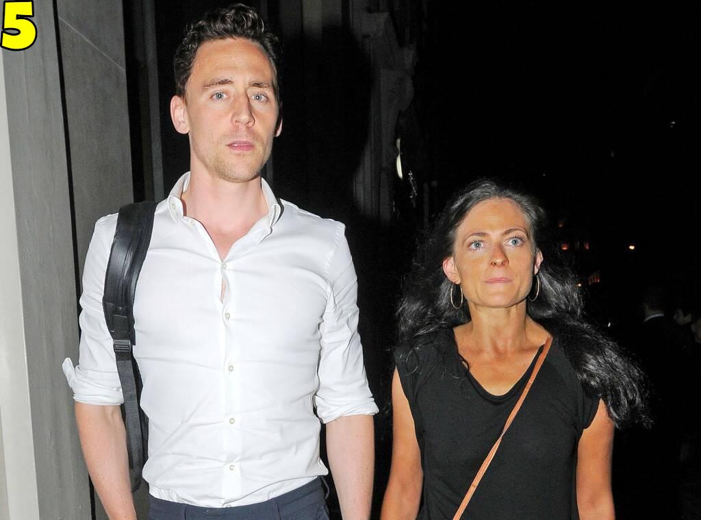 Tom Hiddleston And Lara Pulver Dating