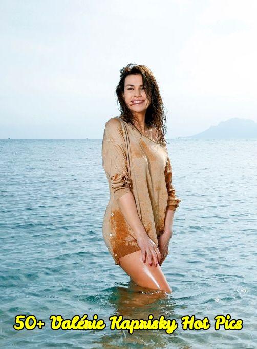 Valérie Kaprisky hot pics