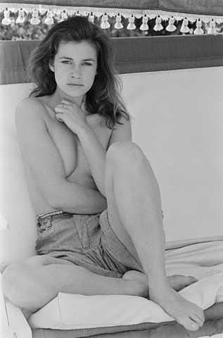 Valérie Kaprisky topless