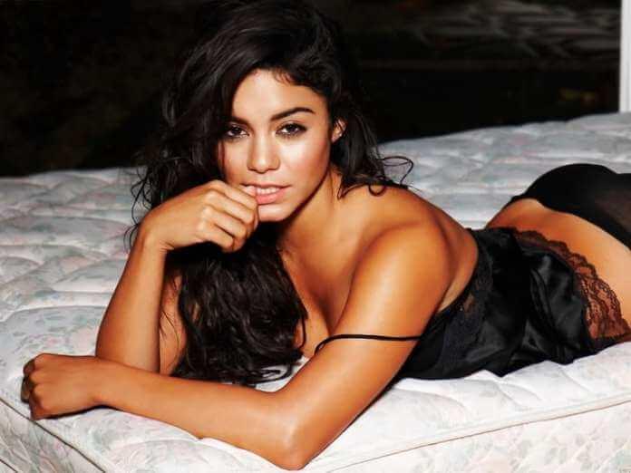 Vanessa Hudgens hot pictures