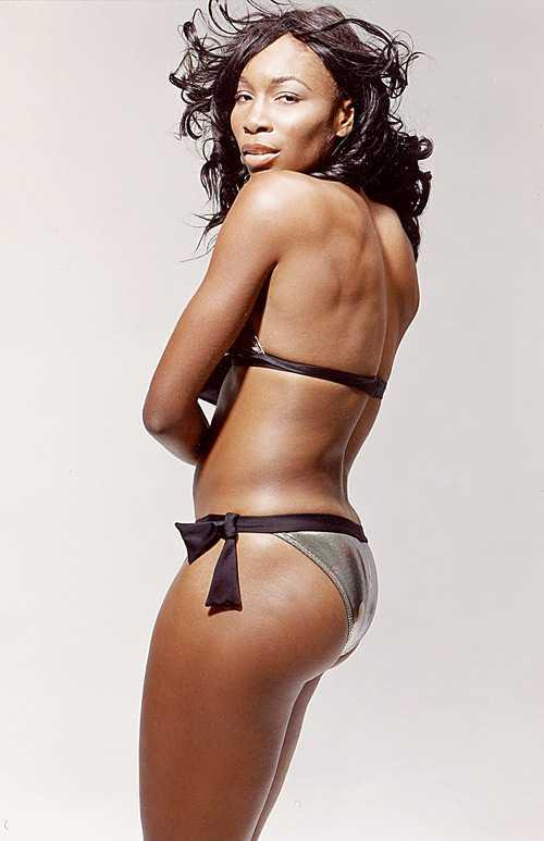 Venus Williams butt pictures