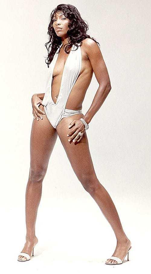Venus Williams sexy photos