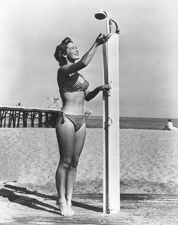 Vera Miles amazing