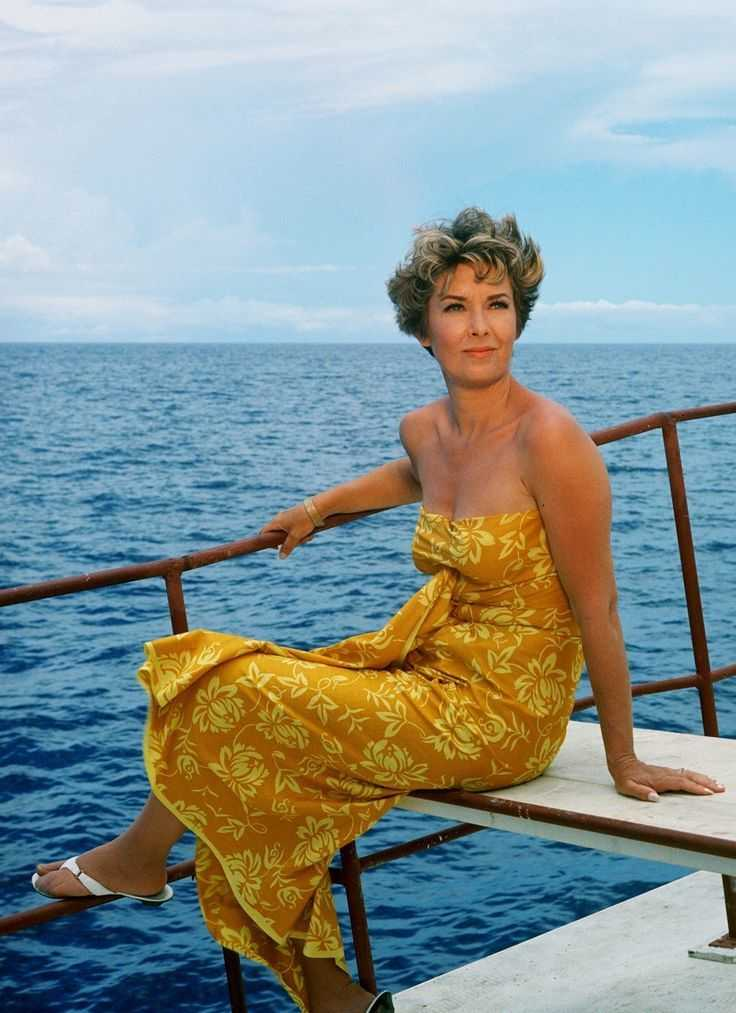 Vera Miles awesome pics