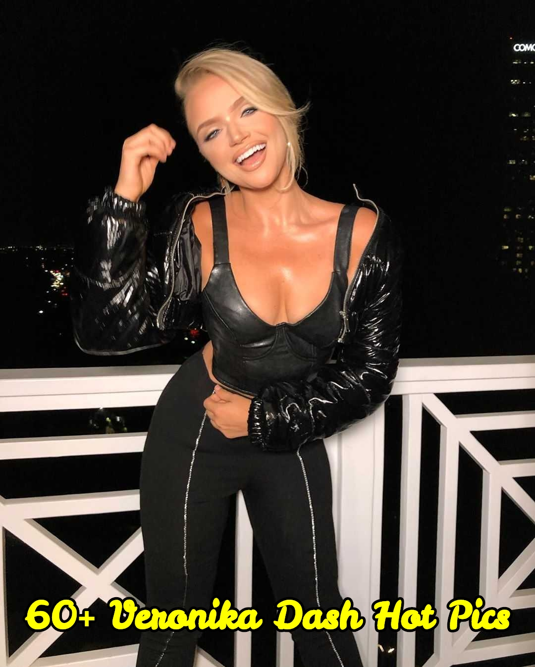 Veronika Dash hot pics