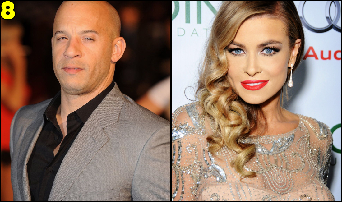Vin Diesel And Carmen Electra Dating (1)