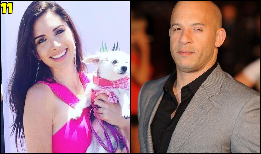 Vin Diesel And Elisa Jordana Dating (1)