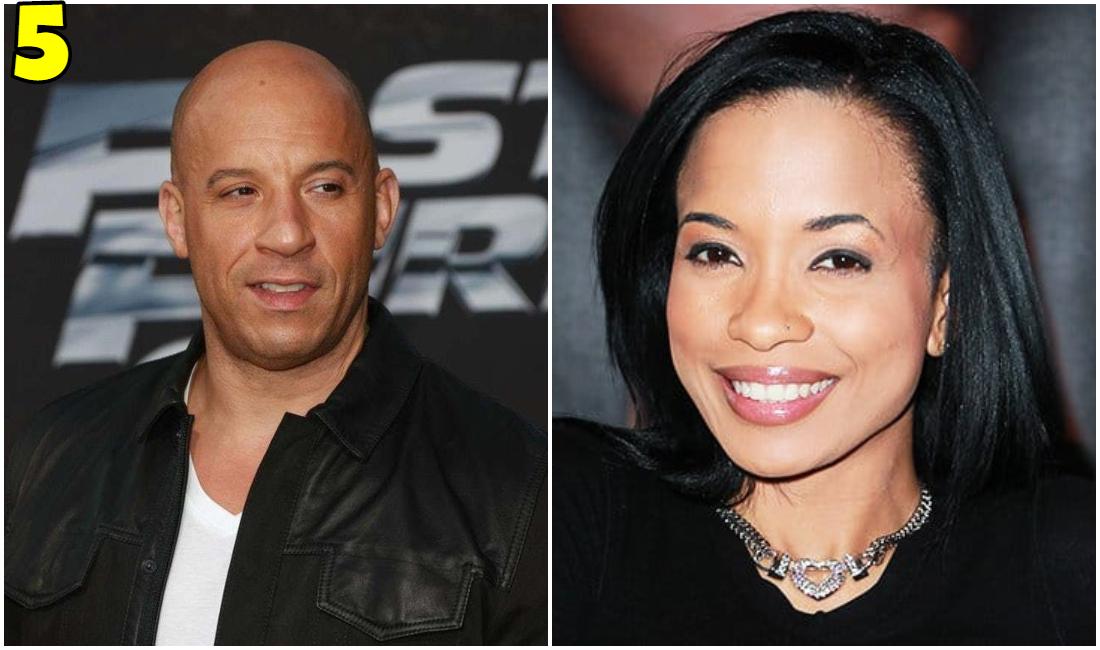 Vin Diesel And Karrine Steffans Dating (1)