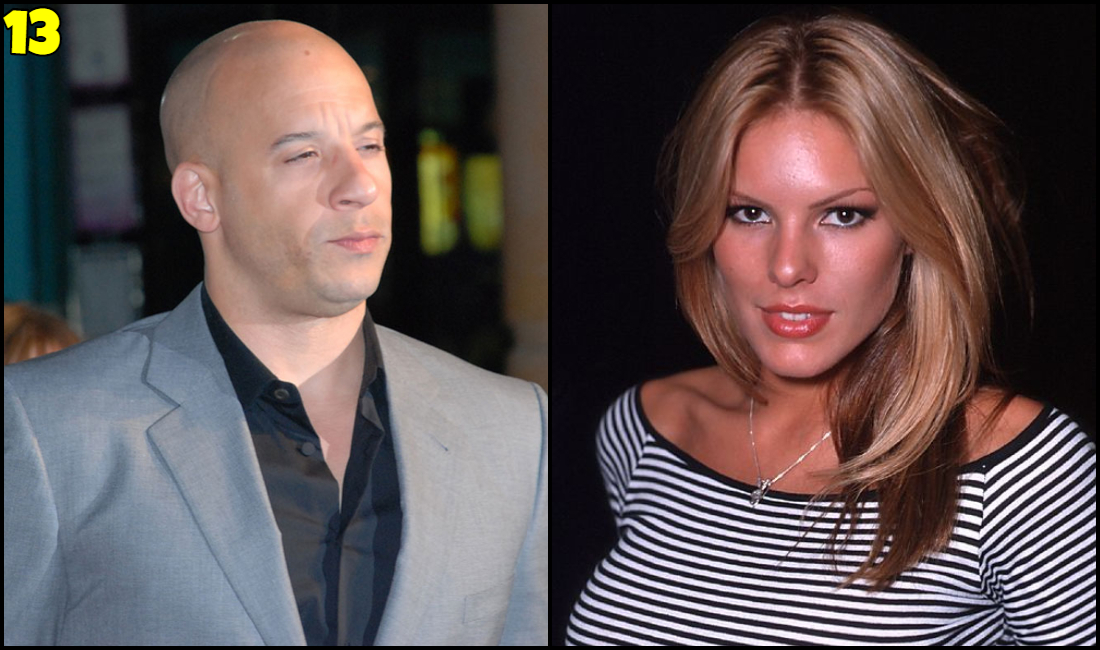 Vin Diesel And Layla Roberts Dating (1)