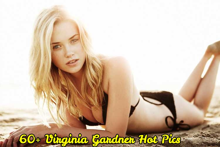 Virginia Gardner back