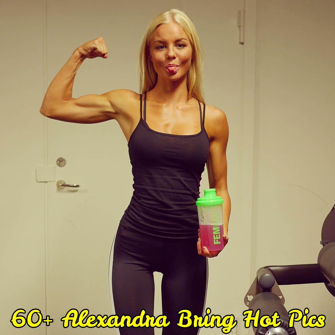 alexandra bring hot pics