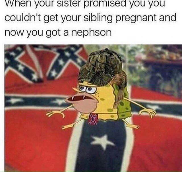 cheerful SpongeGar memes