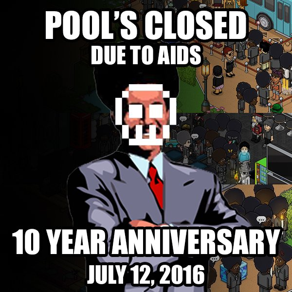 entertaining Pool's Closed memes