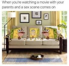 entertaining SpongeGar memes