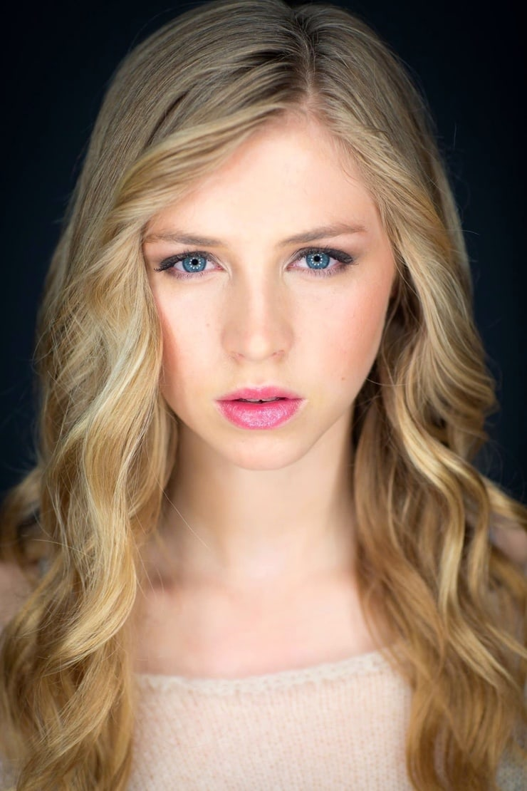 hermione corfield awesome