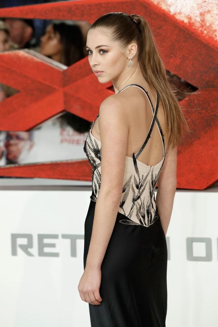 hermione corfield butt