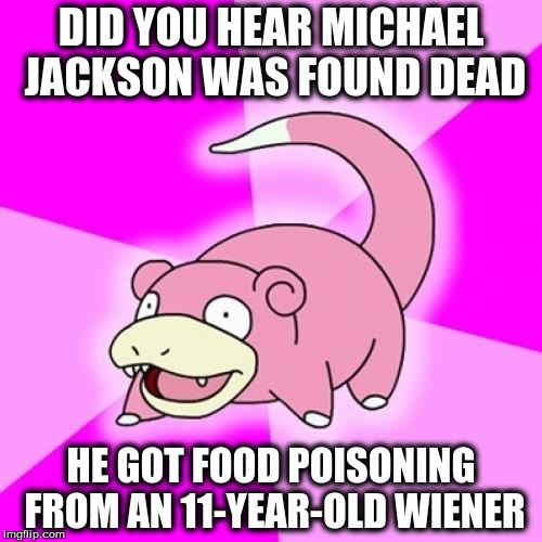 jolly Slowpoke memes