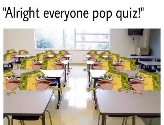 jolly SpongeGar memes