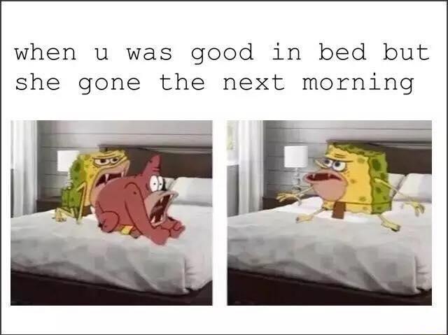 lively SpongeGar memes