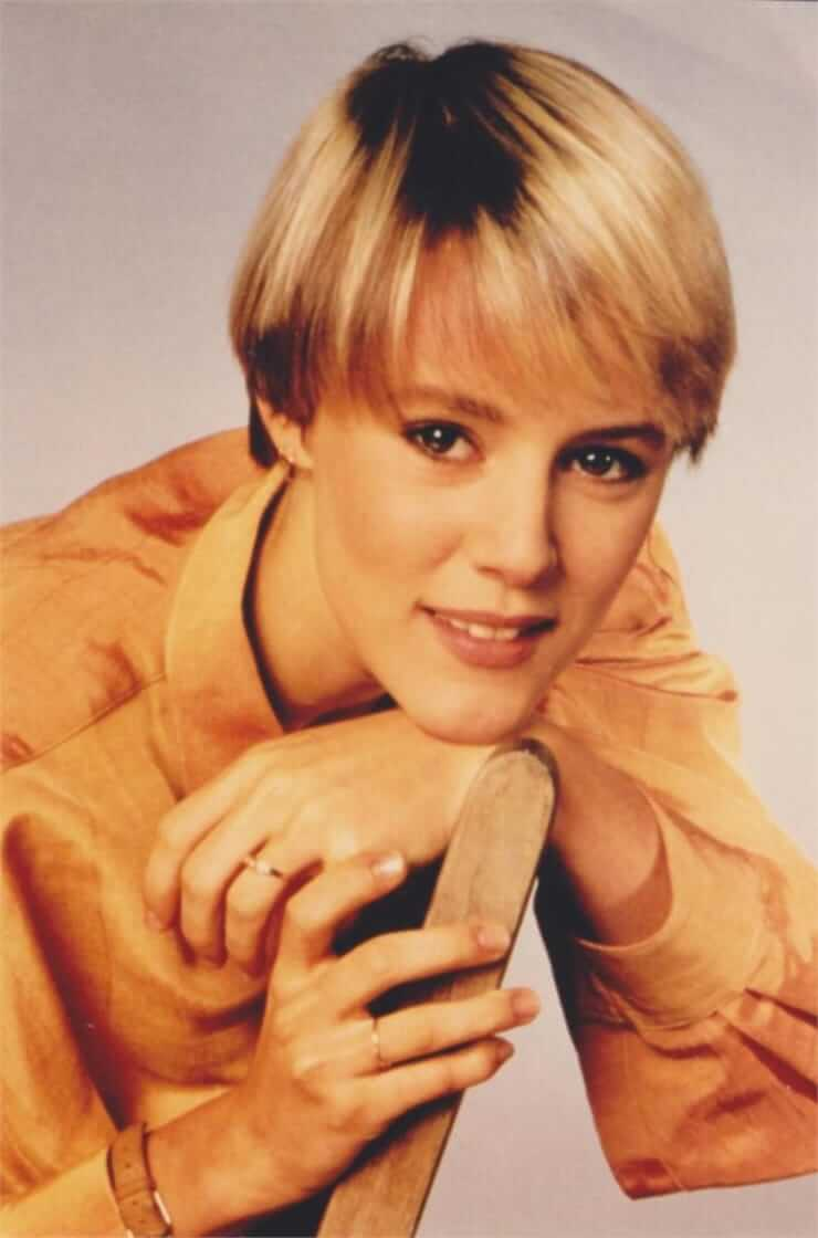 mary stuart masterson young