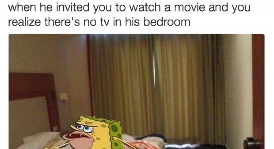rib-tickling SpongeGar memes