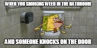 sparkling SpongeGar memes