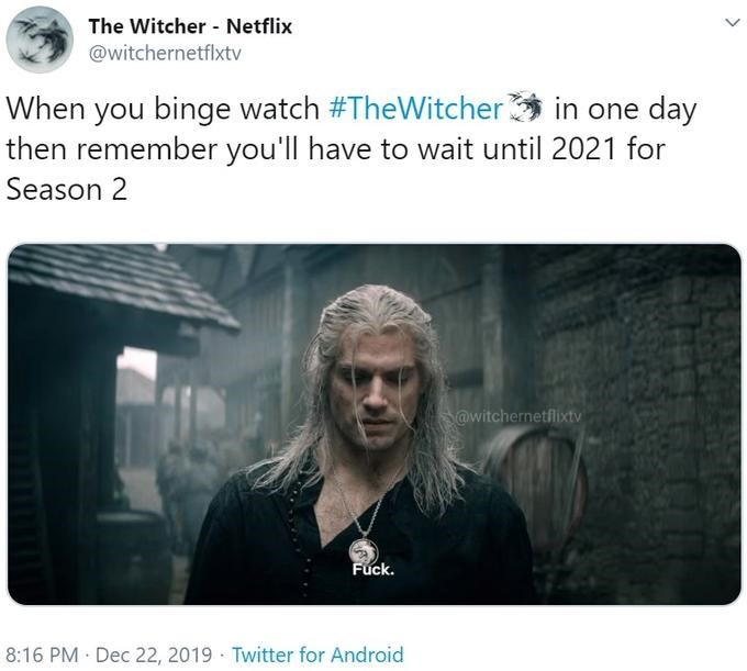 sparkling Witcher Memes