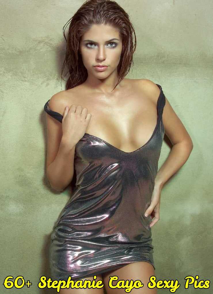 stephanie cayo sexy pics