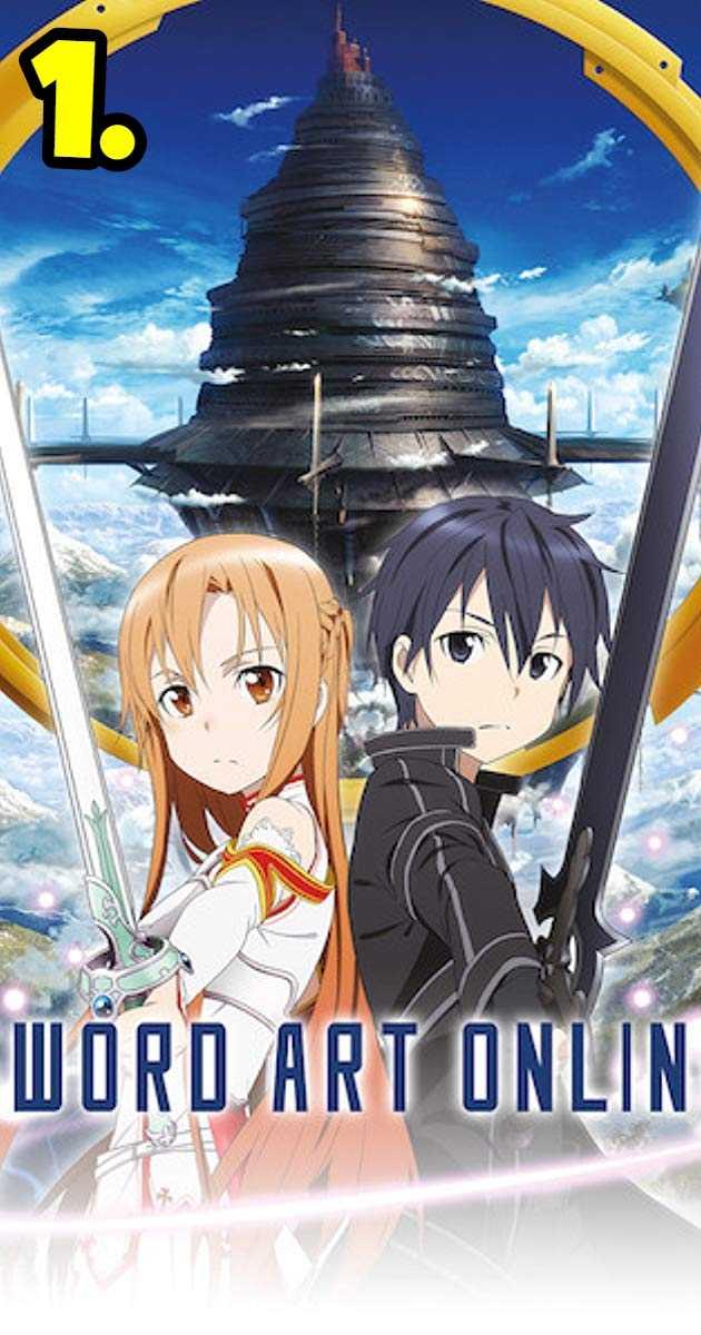 1.Sword Art Online (1)